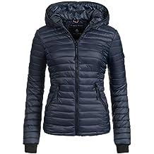 huge discount 3f87a 1c500 Suchergebnis auf Amazon.de für: steppjacke blau damen