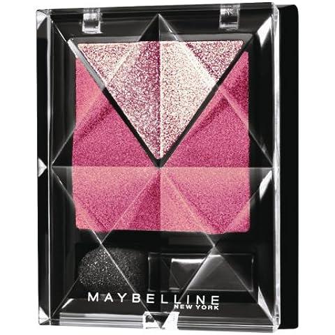 Gemey Maybelline Ombre à Paupières EyzStudio Duo - 110 Pink