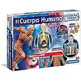 Ciencia y Juego - El cuerpo humano  (Clementoni 550890)