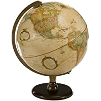 Replogle - Globo Hastings en español, 30 cm, Color Beige (31564.0)