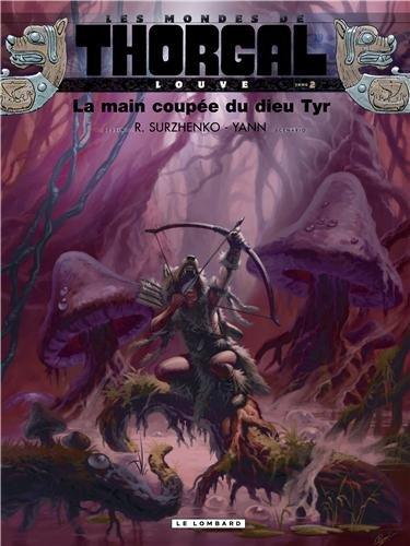 """<a href=""""/node/30241"""">Louve La main coupée du dieu Tyr</a>"""