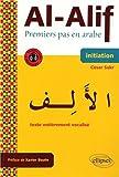 Al-Alif Premiers Pas en Arabe avec Fichiers Audio Initiation