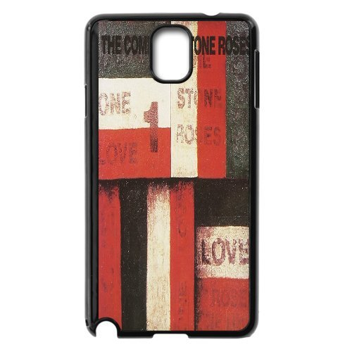 THE STONE ROSES For Samsung Galaxy Note3 N9000 Csae phone Case Hjkdz232914