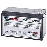 Powerwarehouse Alarm Lock M9 SLA Replacement Battery 12V - Best Reviews Guide