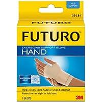 FUTURO 09183EN Stützhandschuh, belebend preisvergleich bei billige-tabletten.eu