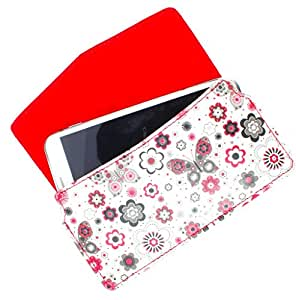 DooDa PU Leather Case Cover For iberry Auxus Aura A1