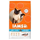 IAMS Adult Cat Ocean Fish 300g