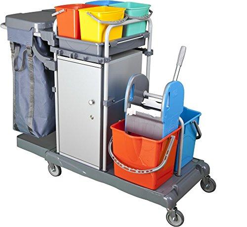 Aviva Clean Bora Security Master Lavado Carrito Sistema