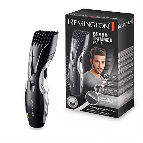 Alter Mann Haar - Remington Bart Trimmer Herren Set MB320C