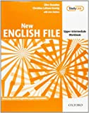 New English File: Upper-Intermediate: Workbook: Six-level general English course for adults: Workbook Upper-intermediate l