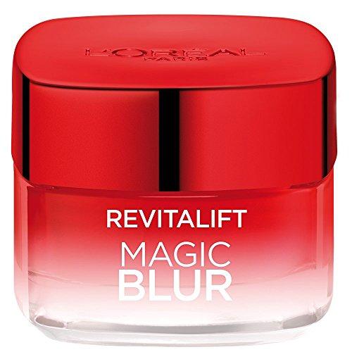 Preisvergleich Produktbild L'Oréal Paris Revitalift Magic Blur Anti-Falten Tagespflege,  1er Pack (1 x 50 ml)