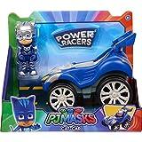 PJ Masks Power Racer Vehicle & Figure - Catboy