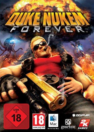 Heidelberg GAM Duke Nukem Forever 18 MAC