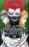 Black Clover T13 - Format Kindle - 9782820333933 - 4,99 €