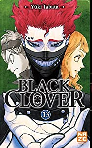 Black Clover Edition simple Tome 13