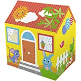 Indian Charm Play House