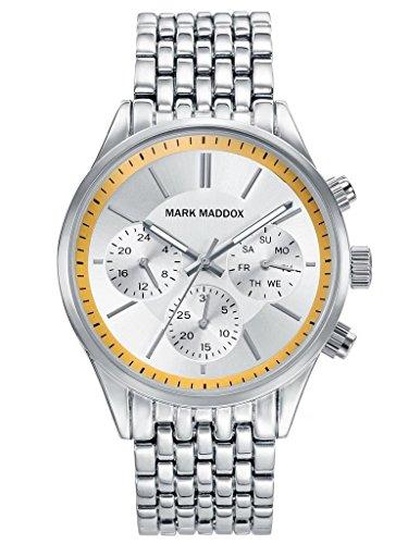Orologio Uomo - Mark Maddox HM2001-17