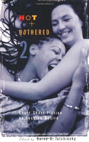 Lesbian short fiction