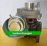 Turbocompresor GOWE para GT15 GT1544V 753420-5005S 0375J6 9663199280 Turbo turbocompresor para CITROEN C5 IDH 04-07 año 1.6L D 109HP DV6TED4 9HY Euro 3/4
