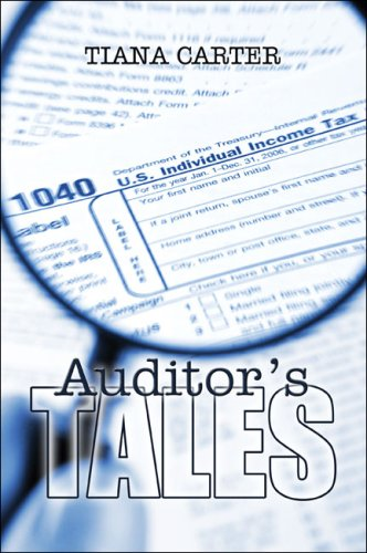 Auditor's Tales Cover Image