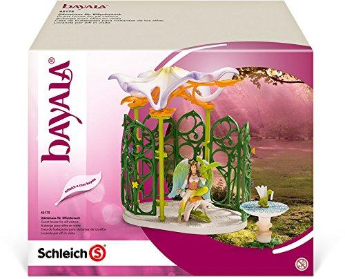 Preisvergleich Produktbild Schleich 42175 - Gästehaus für Elfenbesuch