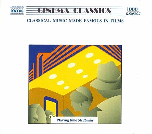 Cinema Classics Vol. 6-10 (10 Cinema)