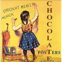 Chocolat, les affiches (bilingue français-anglais)