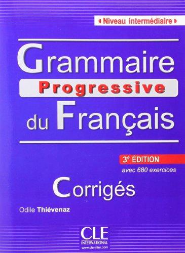 grammaire-progressive-du-francais-nivea