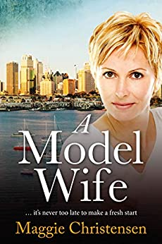 A Model Wife by [Christensen, Maggie]