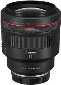 Canon Porträtobjektiv Rf 85mm F1 2l Usm Ds Für Eos R Kamera