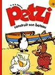 Petzi, Tome 1 : Petzi construit son b...