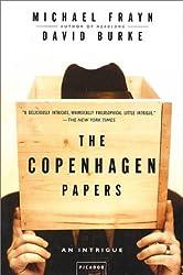 [(The Copenhagen Papers: An Intrigue )] [Author: Michael Frayn] [Jan-2003]