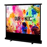 Duronic Projector Screen FPS100/43 - 100