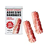 Bacon Strips Bandages