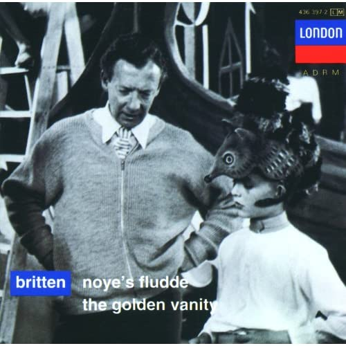 "Britten: Noye's Fludde, Op.59 - ""I God, That All This Worlde Hath Wroughte"""