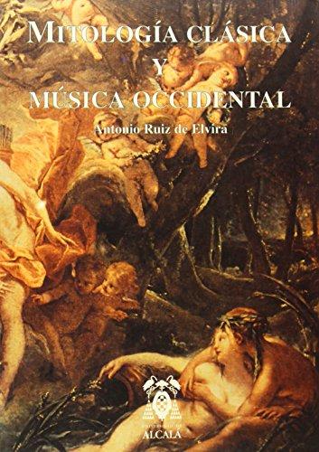 Mitología clásica y música occidental
