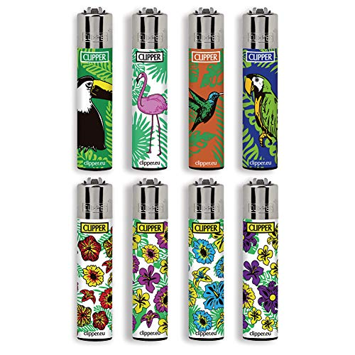 Zoom IMG-2 clipper large tropical summer n