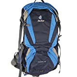 Deuter Futura 22 Liter Hiking Rucksack 34204 (Black Titan 7490)