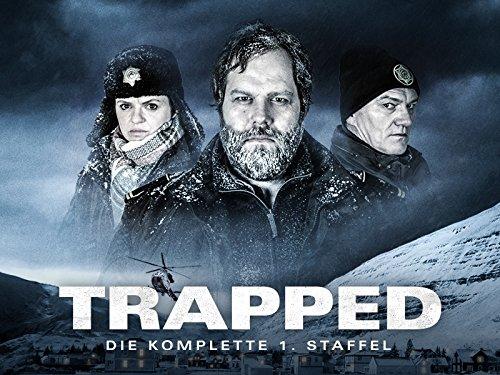 Trapped Staffel 1