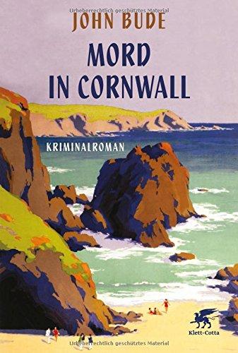 John Bude: Mord in Cornwall