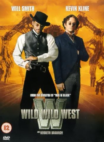 Wild Wild West [UK Import]