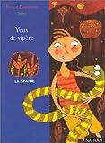 """Afficher """"Yeux de vipère"""""""