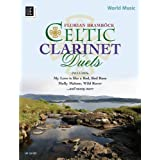 Celtic Clarinet Duets: UE34532
