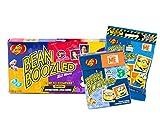Jelly Belly Glücksrad Bean Boozled und Minion Edition Box und Tüte (199 g)