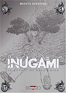 Inugami le réveil du dieu chien Edition simple Tome 14