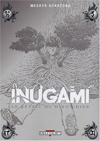 Inugami Vol.14 par HOKAZONO Masaya