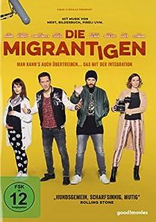 Die Migrantigen