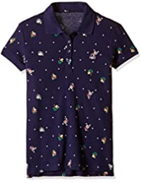 United Colors of Benetton Girls' Polo