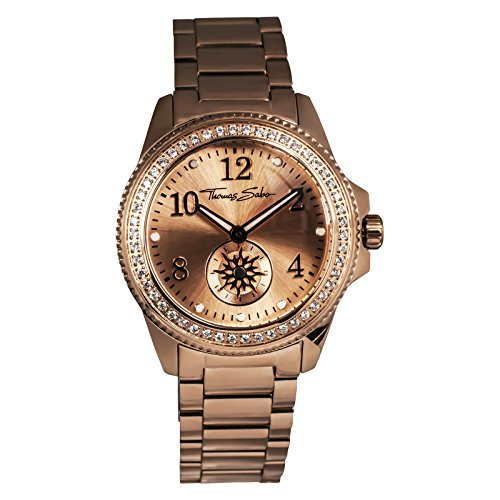 Orologio da Donna Thomas Sabo WA0217-265-208-33mm
