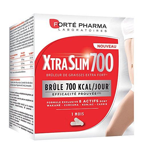Xtra Slim 700 120 gélules Forté Pharma